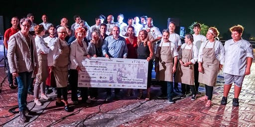 Italian Chef Charity Night 2019