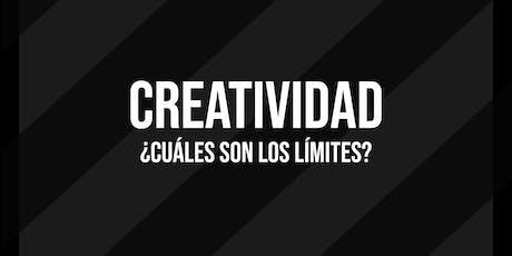 Cena Creativa The Workshop Madrid entradas
