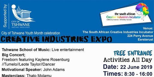 Youth Month 2019 Expo