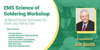 Hands-On Soldering Workshop