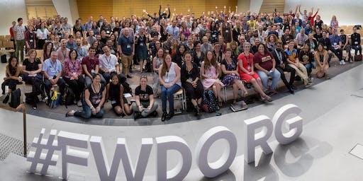 FWD+Organise 2019
