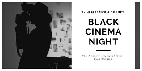 Black Cinema Night: July tickets