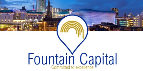 Property Sourcing Training 1 Day Course with Fountain Capital tickets