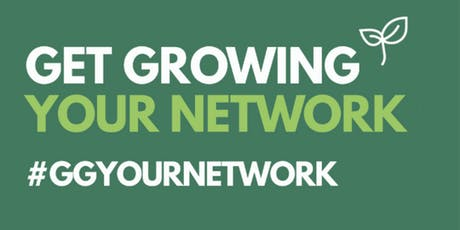 Get Growing Your Network tickets