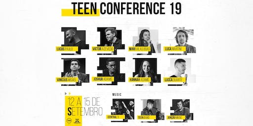 TEEN CONFERENCE 19