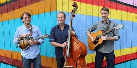 Matt Flinner Trio tickets