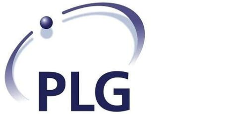 PLG Autumn Workshops & Networking Reception 2019 tickets