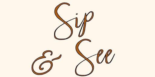 Sip & See Fundraiser 2019