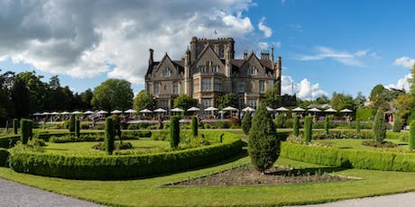 Romeo and Juliet. Outdoor Cinema Screening at De Vere Tortworth Court Hotel tickets