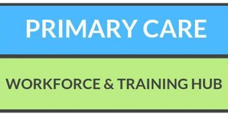 PCWTH Primary Care Nurse Training Programme Rotation Information Meeting  tickets