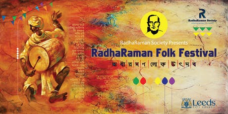 RadhaRaman Folk Festival (নবম রাধারমণ উৎসব) - Moortown Methodist Church tickets