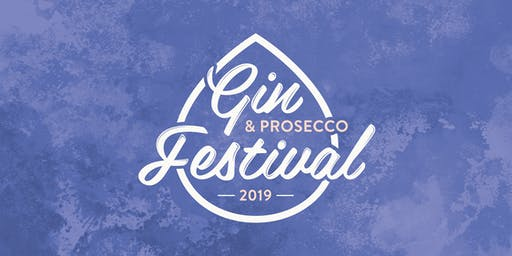 The Blue Stoops - Gin & Prosecco Festival 2019