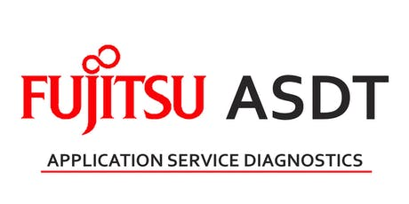 Fujitsu ASDT - Middletown tickets