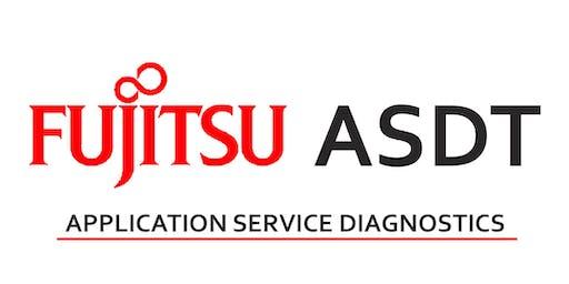 Fujitsu ASDT - Middletown
