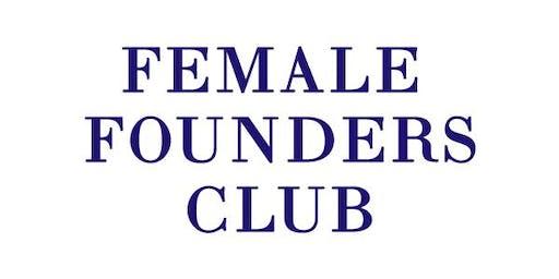 Female Founders Club- Birmingham