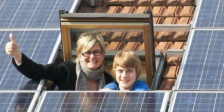 Energiezuinig wonen, de slimste Energie Besparende Maatregelen tickets