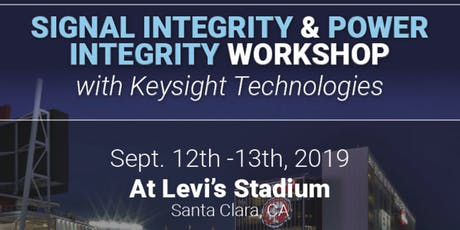 Signal Integrity & Power Integrity Workshop tickets