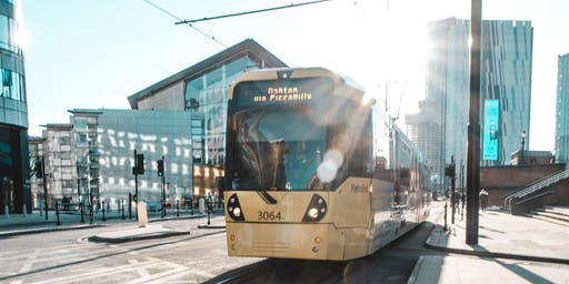 Delivering the future: Greater Manchester's Transport Strategy