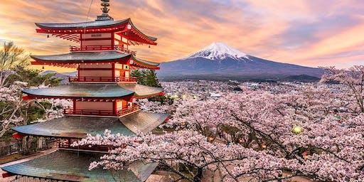 JAPANESE: Beginners level - Term 3, 2019 - Term Pass (8 weeks)