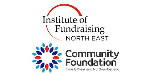Funders Panel - Newcastle