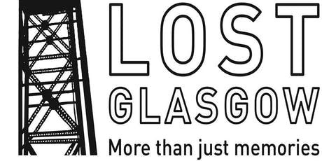 Reading the tea leaves with Lost Glasgow's Norry Wilson tickets