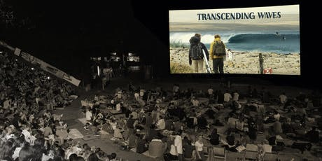 "Cine Mar - Surf Movie Night ""TRANSCENDING WAVES"" Open Air - Hamburg Tickets"