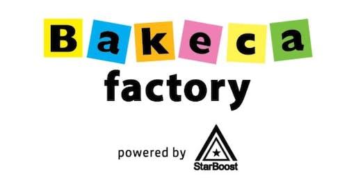 BAKECA FACTORY _ Crea valore dalla tua Community