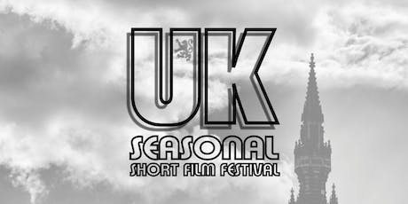 UK Seasonal Short Film Festival AUTUMN 2019 tickets