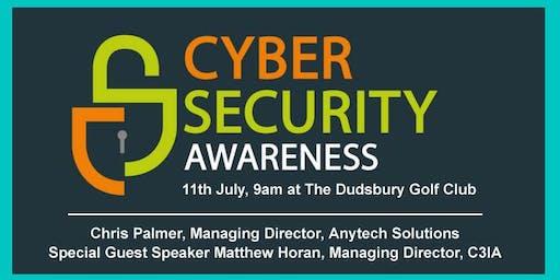 Internet Security Awareness Seminar
