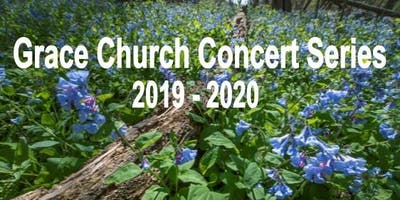 2019 / 2020 Grace Church Concert Series Angels