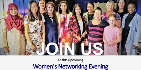 Women's Network Evening tickets