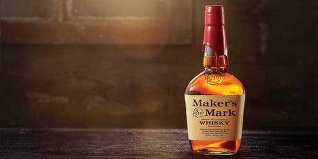 The Whisky Social - Maker's Mark with Amanda Humphrey tickets