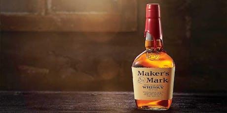 The Whisky Social - Maker's Mark with Amanda Humphrey tickets