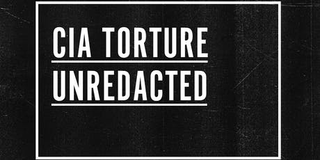 CIA Torture Unredacted tickets