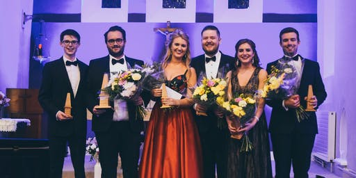 NI Opera 9th Festival of Voice: Gala Final