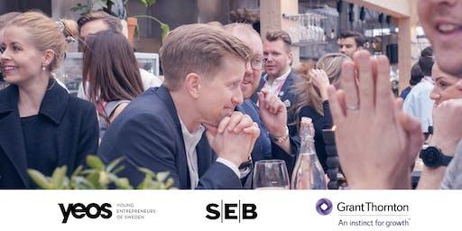 Sommarmingel för unga entreprenörer i Göteborg
