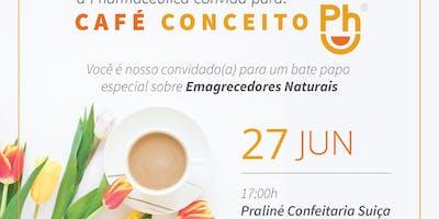 Café Conceito PH BSB
