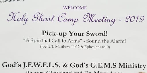 PICK-UP YOUR SWORD!         A CALL TO ARMS