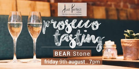 Prosecco Tasting Experience tickets