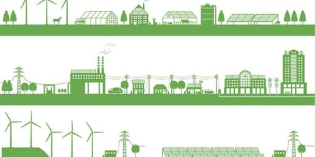 Public Meeting: West Chester Area Regional Energy Planning tickets