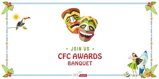 2019 CFC Awards Banquet