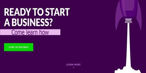 Ready to do the Paperwork and START your Business?
