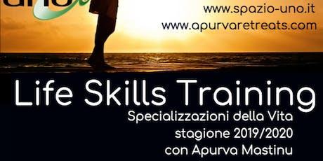 Life Skills Training biglietti