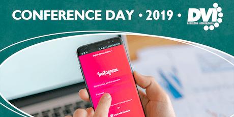 Pirassununga - Estratégias de Instagram para Dentistas - Conference Day 2019 ingressos