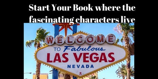 Las Vegas Experienced Writers Retreat