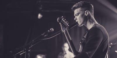 Terraphonics + Max Swan