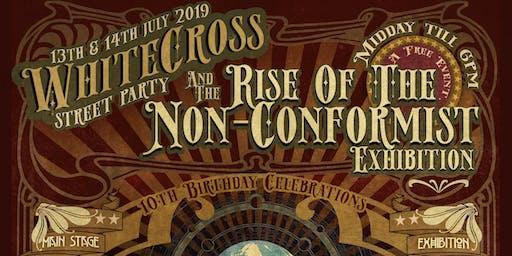 Whitecross Street Party