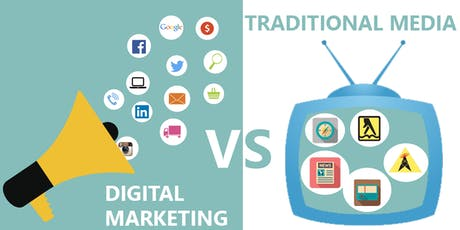 Introduction au Marketing Digital (Atelier gratuit) tickets