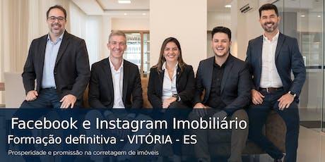 Facebook e Instagram Imobiliário DEFINITIVO - Vitória ingressos