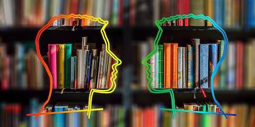 Book Cafe - Bishopbriggs Library
